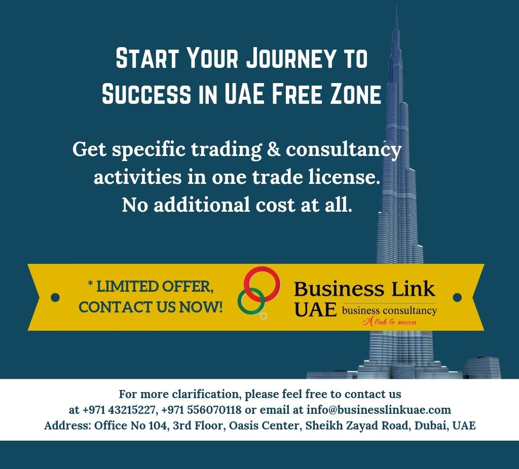 Contact Us To Setup Business In Uae Start Own Business Business