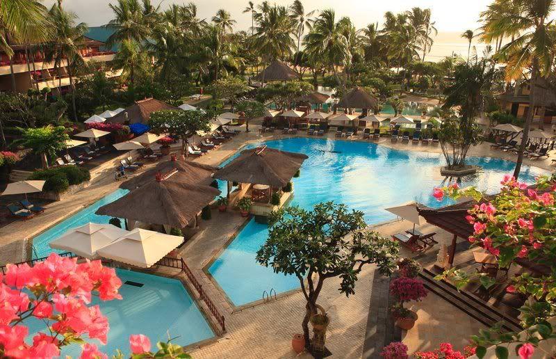 Da will ich auch mal Urlaub machen - Bali