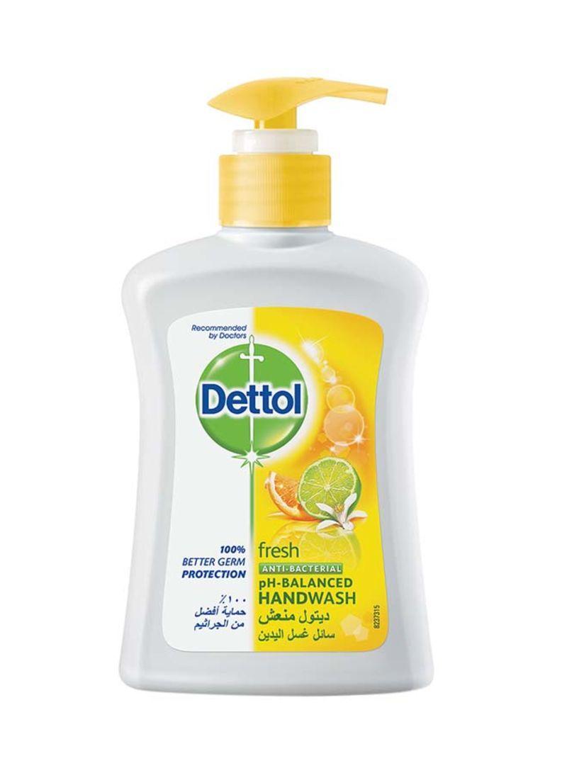 سائل غسول لليدين مضاد للبكتيريا 200 مل Hand Soap Bottle Soap Bottle Hand Soap