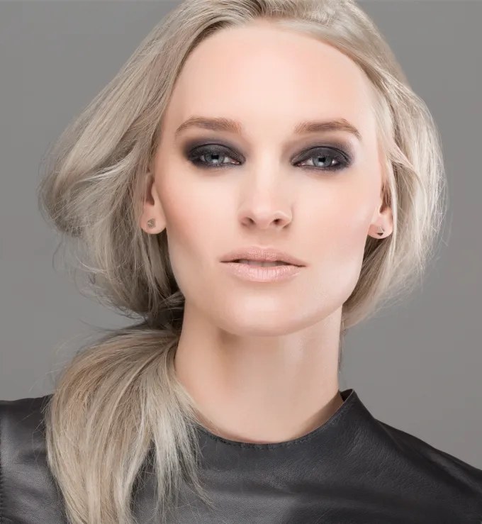 Makeup Tips For Green Eyes And Pale Skin And Blonde Hair