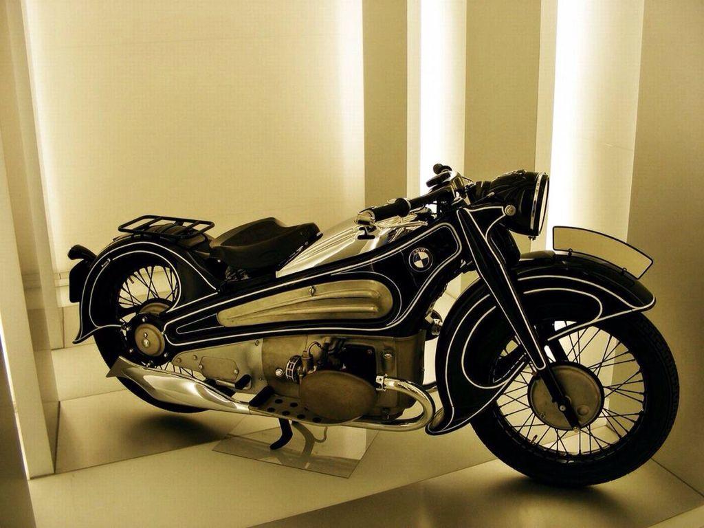 1934 R7 Prototype