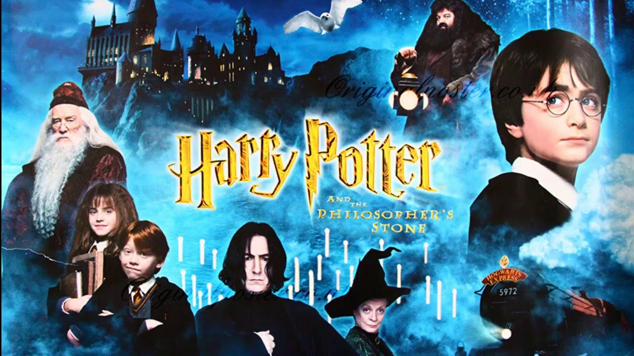 Harry Potter And The Philosopher S Stone Full Audiobook Harry Potter Audio Books Full Movies Online Free