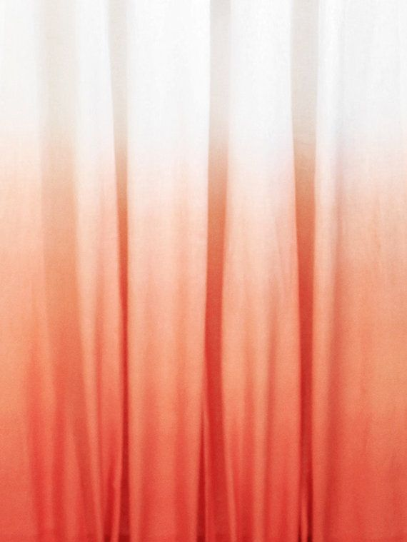 Your Place To Buy And Sell All Things Handmade Coral Curtains