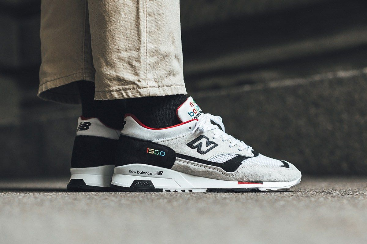 timeless design 0e507 20a04 New Balance 1500 Made in England in Two Colorways for April 2018 - EU  Kicks  Sneaker Magazine