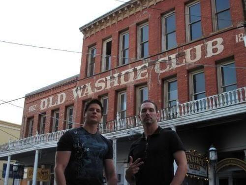 washoe club ghost adventures episodes