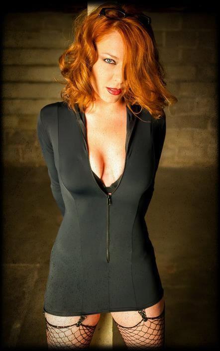 Fuck! I'd nude redhead mississippi pics pie