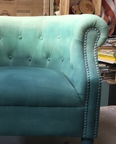 painted upholstery an omg moment in 2019 creative crafty rh pinterest com