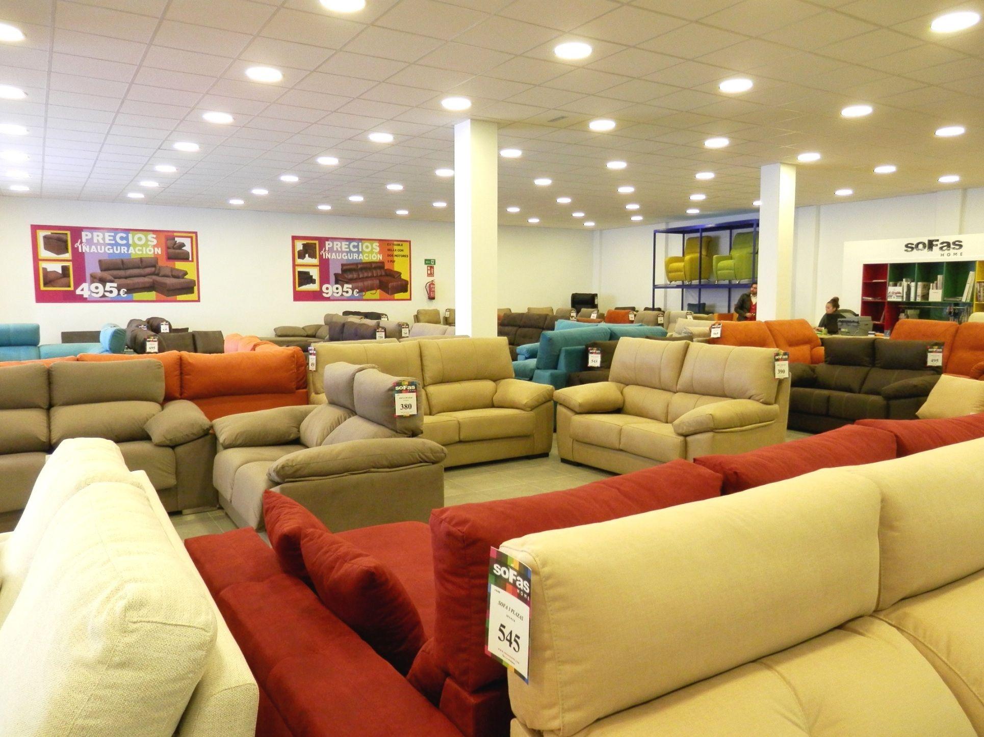 Tienda de muebles liken sevilla obtenga ideas dise o de for Fabricantes de muebles en sevilla
