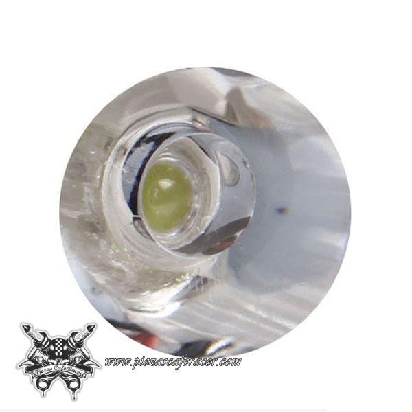 9,16€ - ENVÍO GRATIS - Faro LED de Bajo Consumo Auxiliar AntiNieblas 12-80V 6W