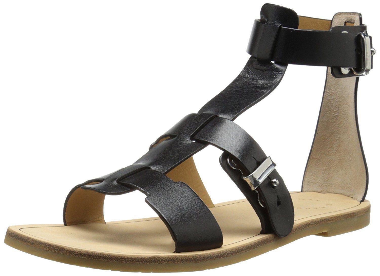 Women's Bucked Up Flat Sandal