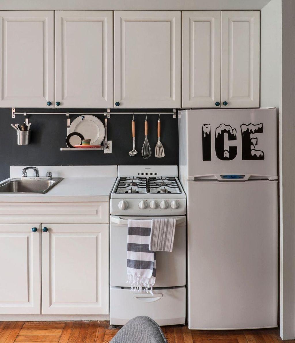 48 beautiful interior design ideas for kitchen kitchen pinterest rh pinterest com