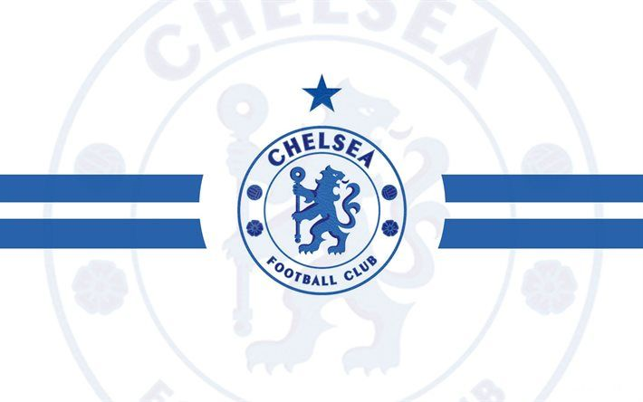 Premier league chelsea fc white background fan art sport premier league chelsea fc white background fan art voltagebd Gallery