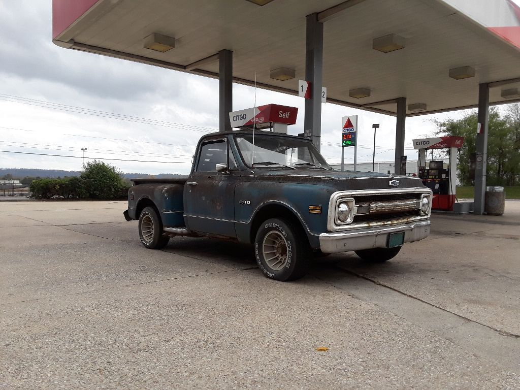awesome great 1969 chevrolet c 10 chevy c10 swb 2017 2018 check more rh pinterest com