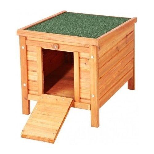 how to build a outdoor guinea pig hutch