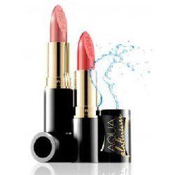 Moj Kosmetyk Wszech Czasow Lipstick Platinum Aqua