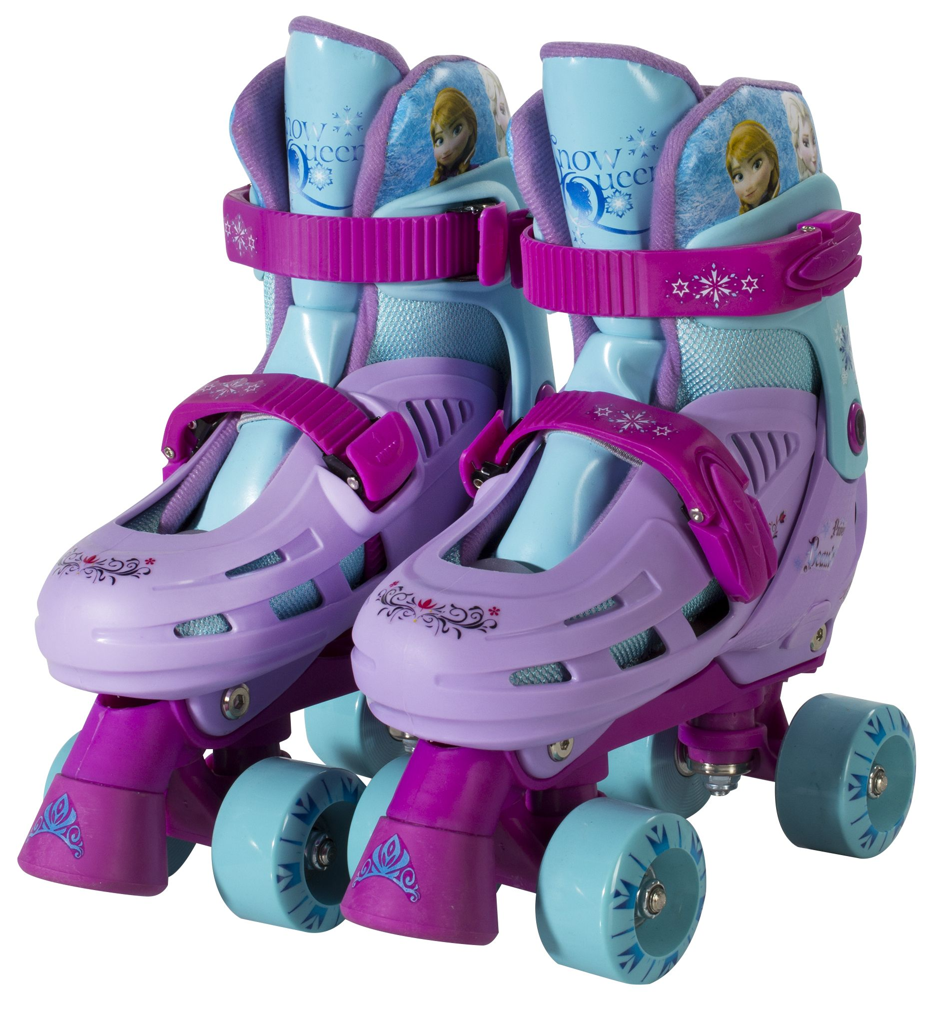 Frozen roller skates walmart - Playwheels Disney Frozen Kids Classic Quad Roller Skates Size 14 Check This Awesome Product By Going To The Link At The Image