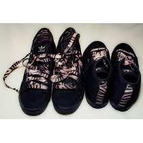 adidas mujer zapatillas 39