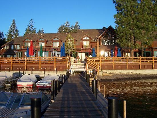 Sunnyside Lake Tahoe Lake Fun Lake Tahoe Places