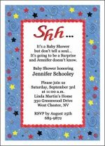 Tips On Ordering Your Surprise Baby Shower Invitations At CardsShoppe