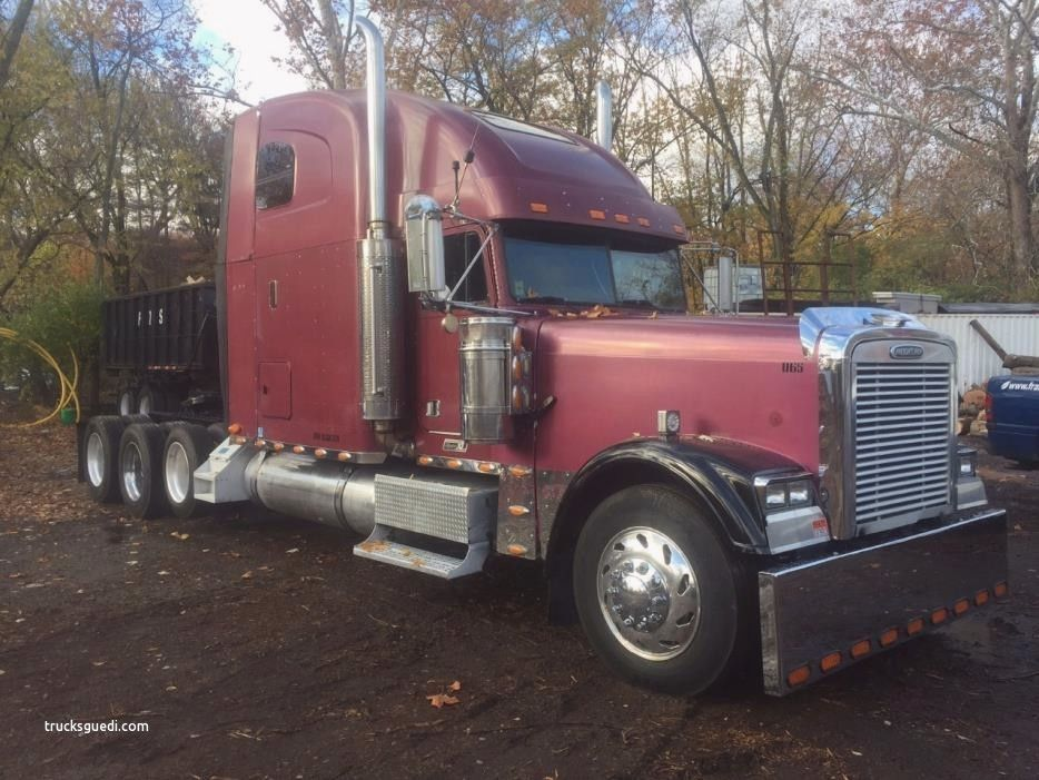 Used Freightliner Trucks for Sale In Houston Texas