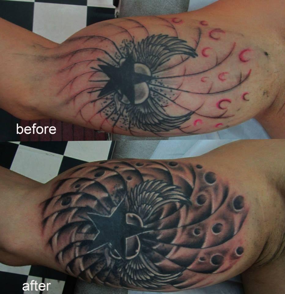 Aces tattoo studio 2013 ace tattoo