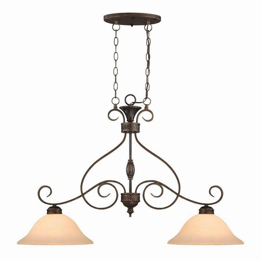 millennium lighting alma w 2 light bronze gold kitchen island light rh pinterest com