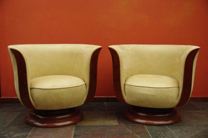 Art Deco Stoel : Art deco stol stolica