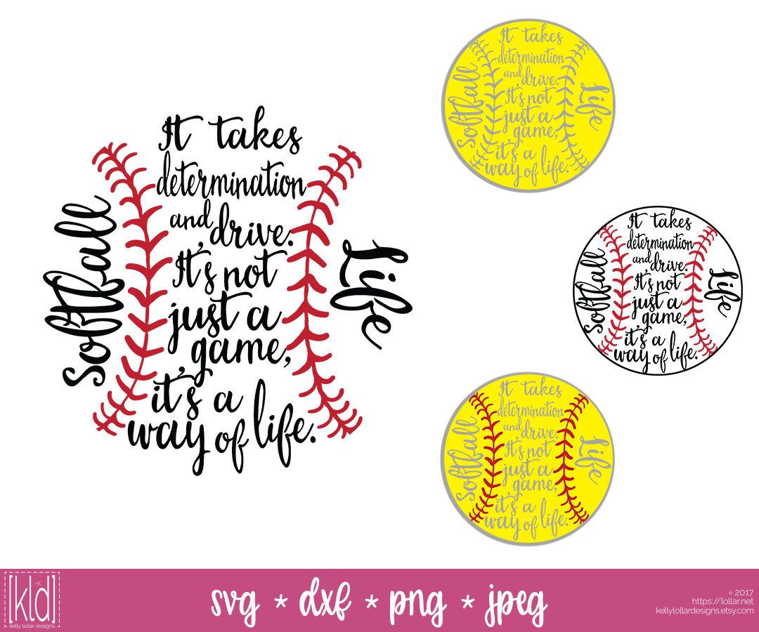 The new seasons starting and you need a cute new softball