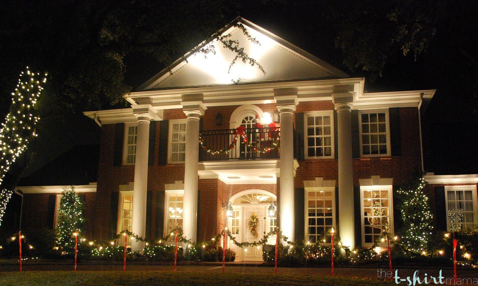 deerfield in plano texas the place to go for christmas lights via www - Plano Christmas Lights