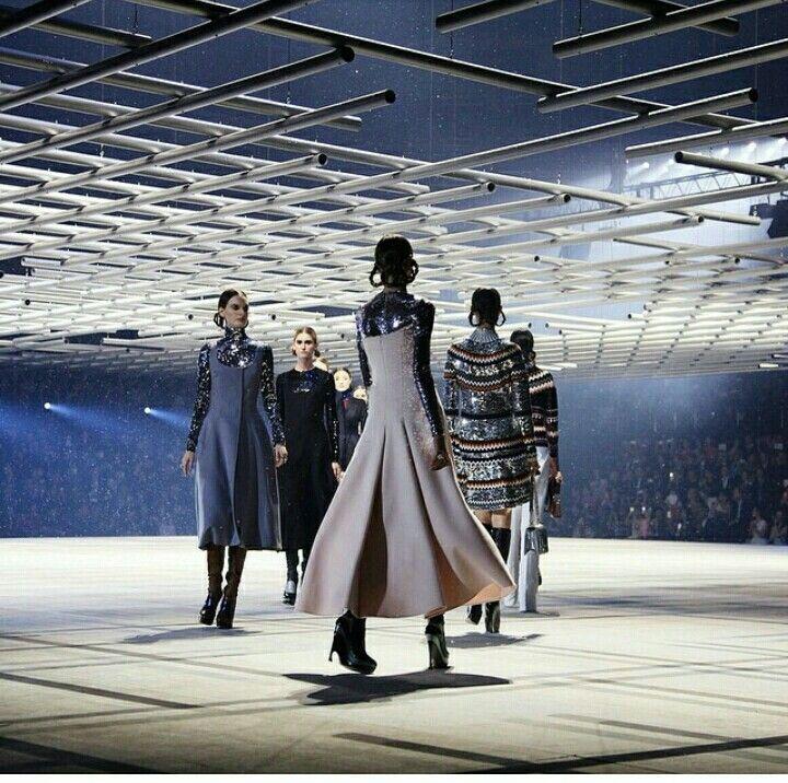 Dior in Tokio 2014/2015