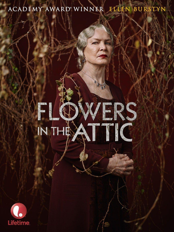 Joey L // Flowers in the Attic // Lifetime