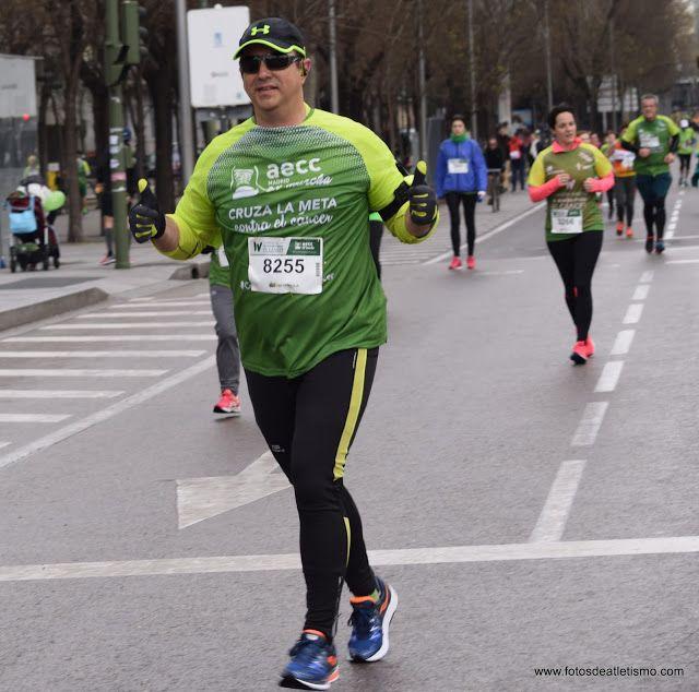 Atletismo Y Algo Más 12226 Atletismo Fotografías Iv Carrera En Marc Atletismo Carreras Atleta