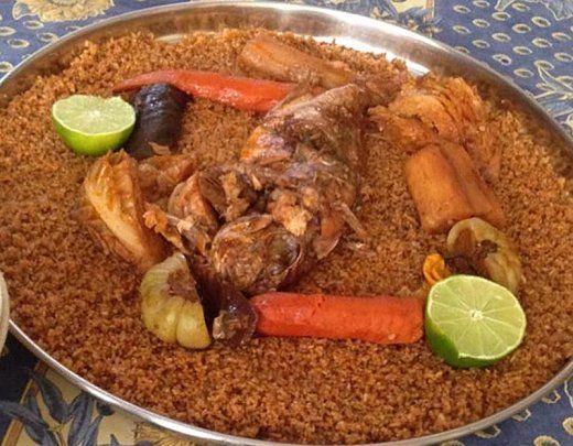 Tiep Bou Dienn Dit Ceebu Jen Senegal Sauces Pinterest