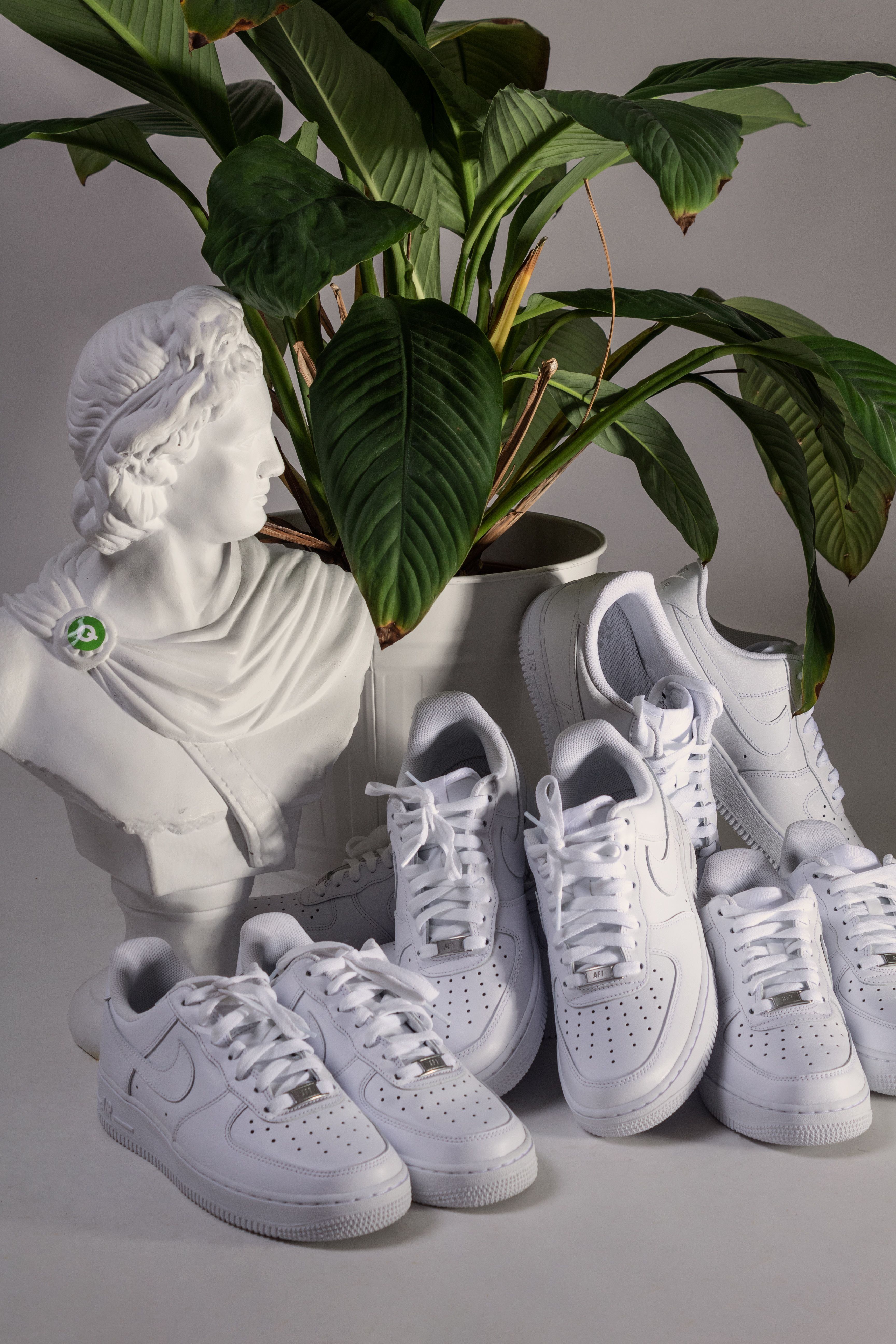 Nike Air Force 1 Nike air force, Streetwear shop, Nike