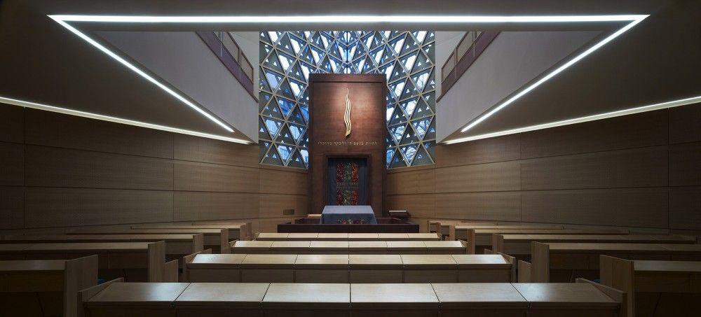 galer a de sinagoga ulm kister scheithauer gross architects and urban planners 8 pinterest. Black Bedroom Furniture Sets. Home Design Ideas