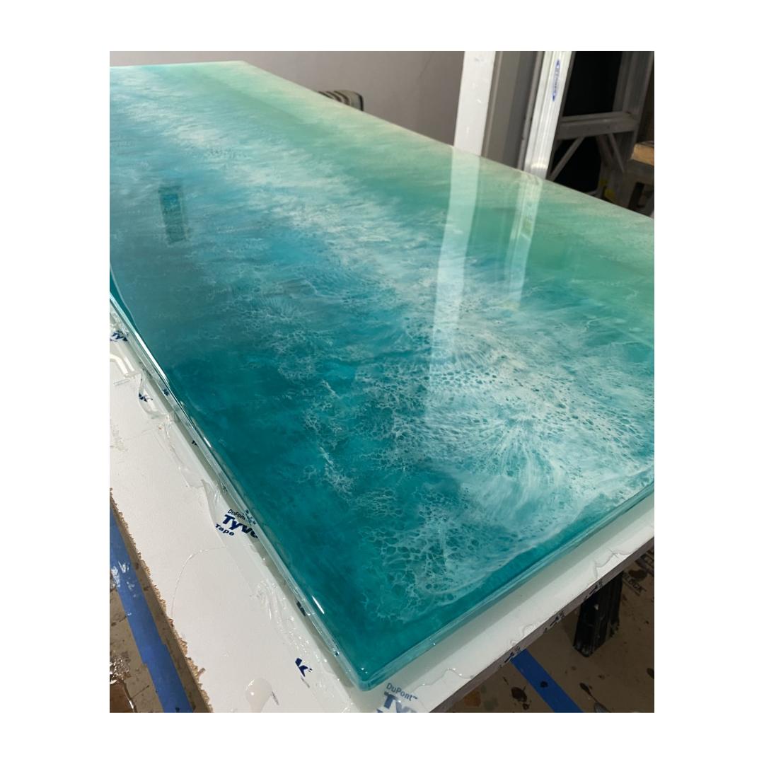 #oceanresinart #resinart #resin #oceanart #fluidart #resinpour #oceanresin #oceanwaves #homedecoration #resincoasters #ocean #epoxy #fluidartist #alcoholinks #handcraft #acrylicpouring #surfart #waves #oceanpainting #fluidart #acrylicpainting #handmade #homedecor #underwater #watercolor #coastalart #waveart #seascape #nature #bhfyp