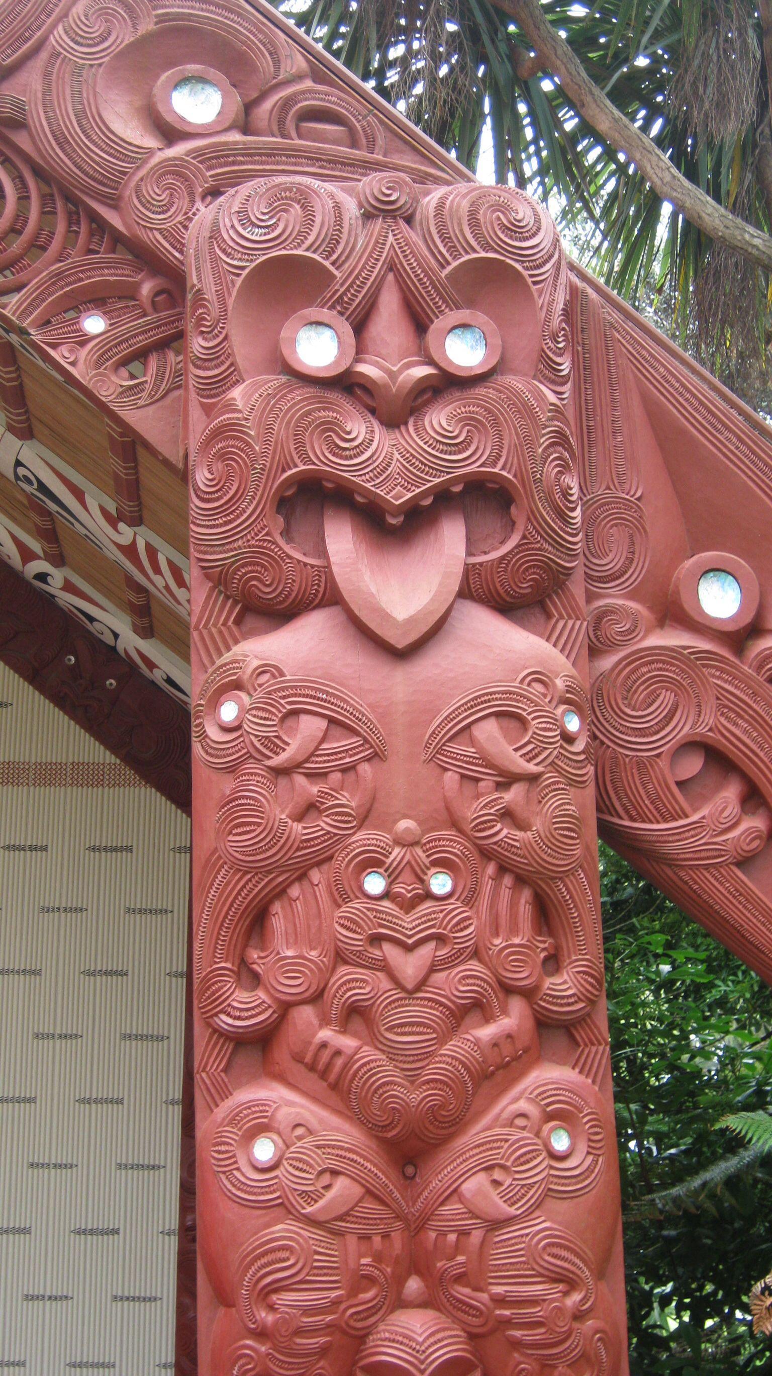 Bay Of Islands New Zealand Maori Art Maori Culture Maori
