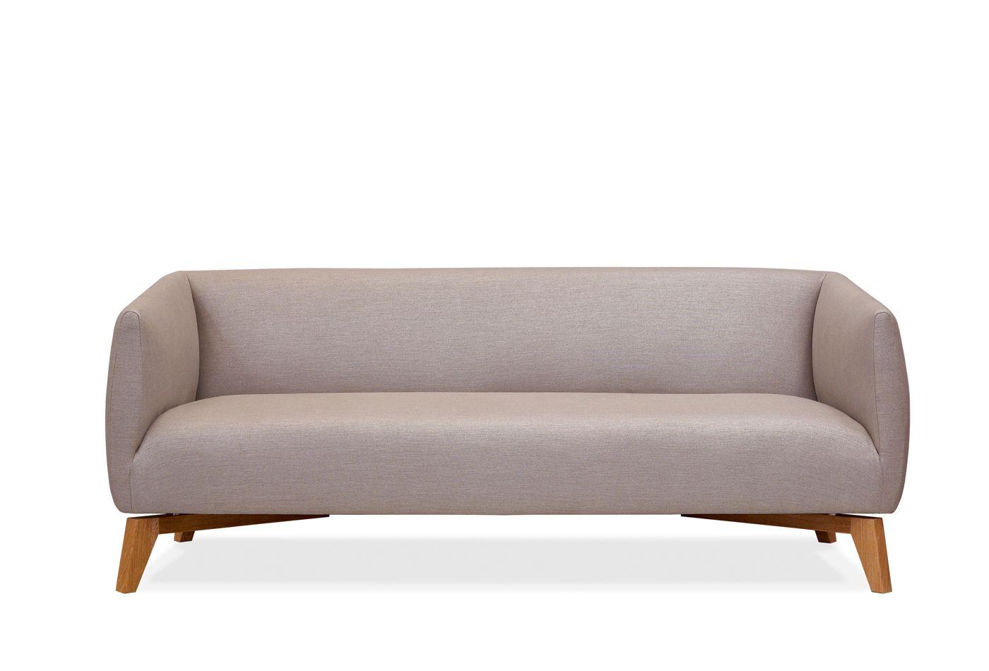 Indie Sofa Zientte Sergio Vergara Sergio Vergara Design  # Muebles Zientte