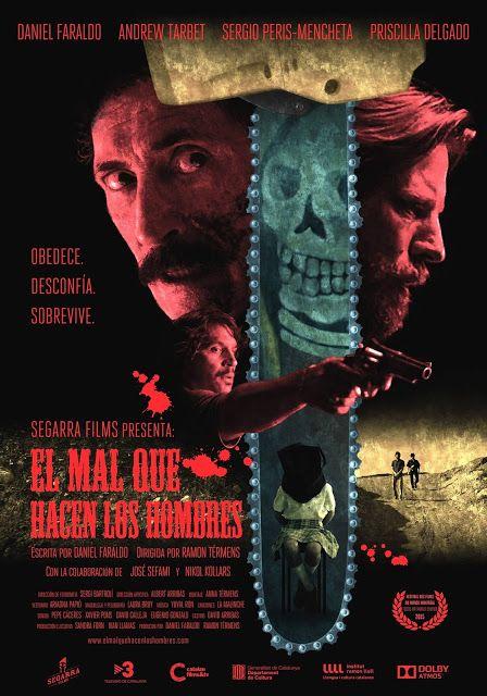 El Mal Que Els Homes Fan Cine Carteles De Cine Peliculas Online