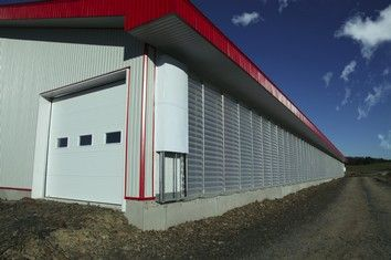 Mueller #Steel Buildings is a leading manufacturer of pre-engineered metal buildings and roofing products. After reading this article, you'll understand why.   #construction