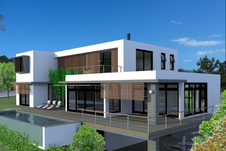 Viv Residence Cacupe Galeria da Arquitetura
