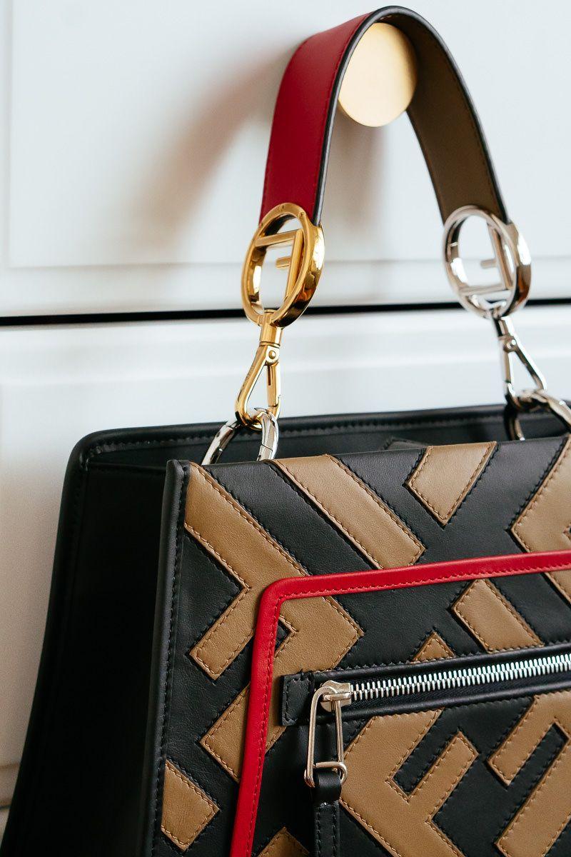 7efd2e9911fe Loving Lately  The Fendi Runaway Logo Bag - PurseBlog
