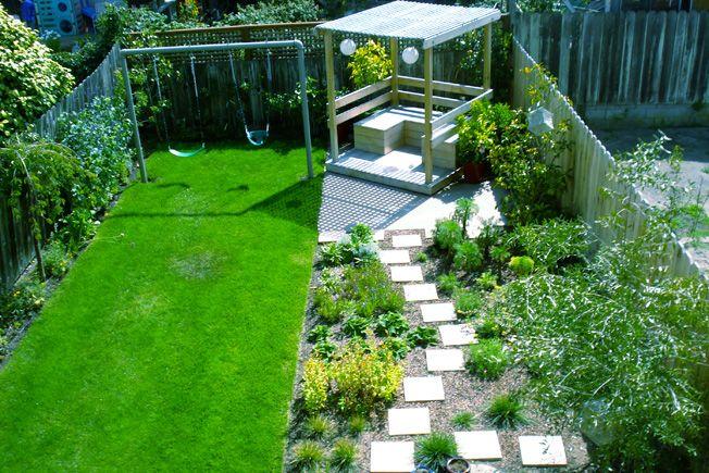 Garden Designer Kid Friendly Backyard Garden Landscape Small Backyard Gardens Child Friendly Garden