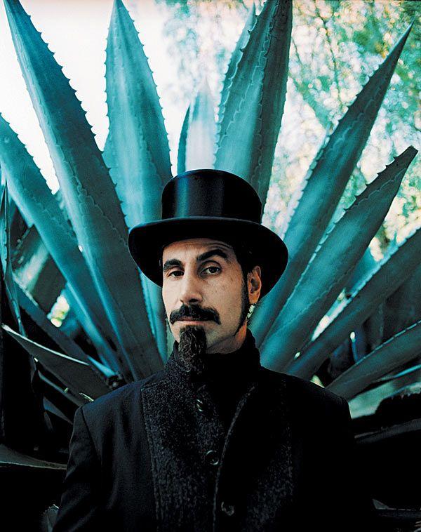 Serj Tankian   Serj Tankian