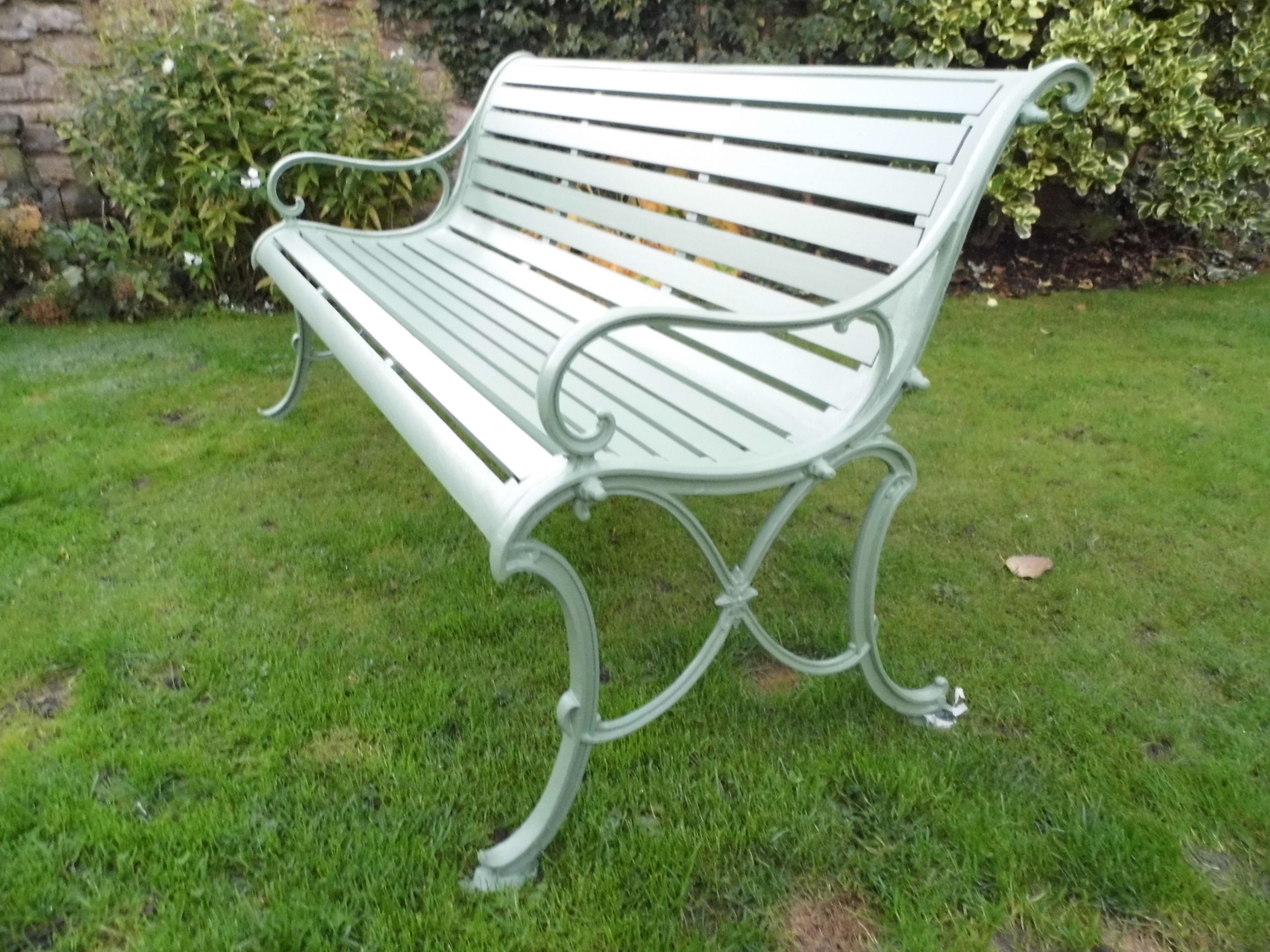 wrought furniture amazing products pinterest iron coast bench garden metal ideas gold amelia
