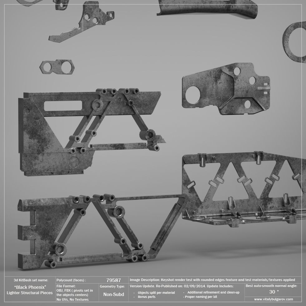 Design of Machine and Structural Parts
