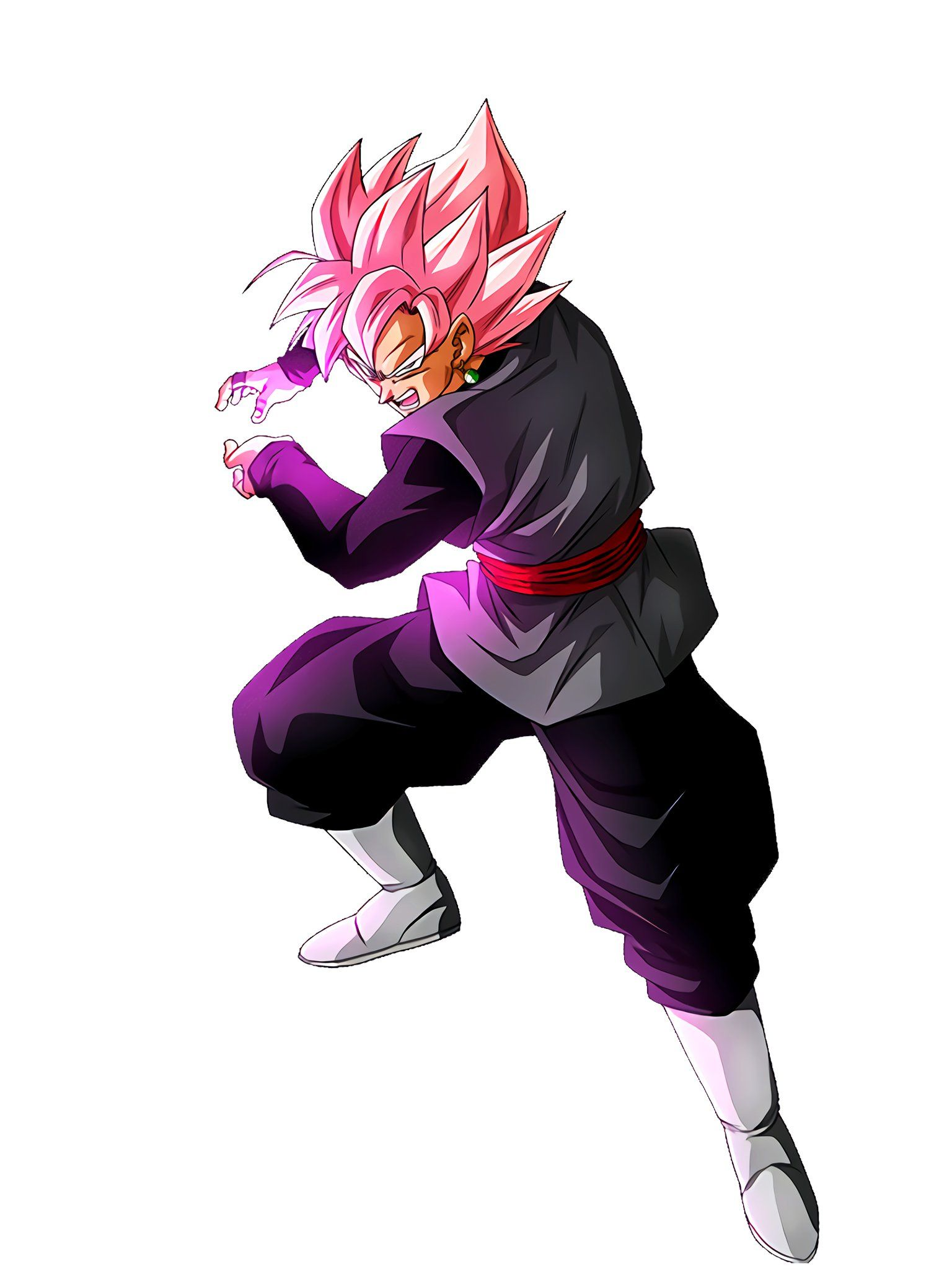 Hydros On Twitter Anime Dragon Ball Super Super Saiyan Rose Goku Black Super Saiyan