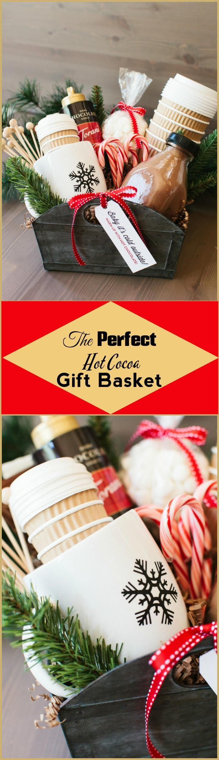 70 Inexpensive DIY Gift Basket Ideas