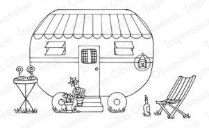 Verano Camper