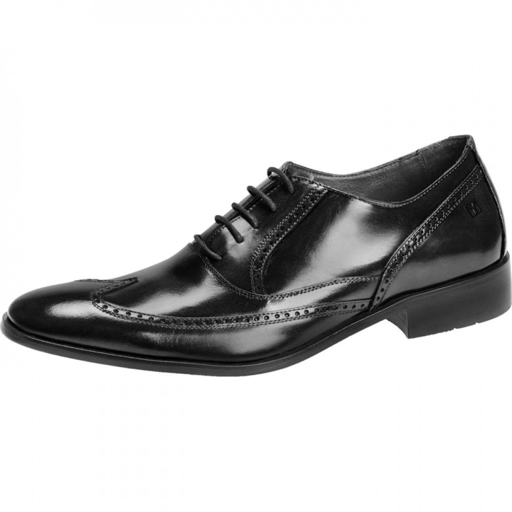 4f4928417 Sapato Masculino OXFORD CROMO ARGENTINO PRETO Sapato Social Masculino,  Sapato Oxford, Sapatos Pretos,